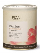 Rica Titanium Wax - 800 ml