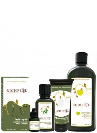 Richfeel Combo Kit for Dry Hair
