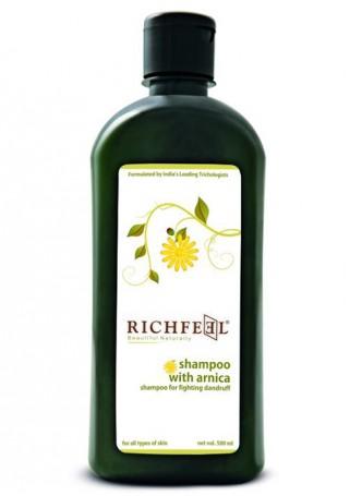 Richfeel Shampoo With Arnica