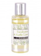 Rosemoore Green Eucalyptus and Kaffir Lime Scented Oil (Pack of 2)