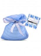 Rosemoore Blue Oud Scent Sack