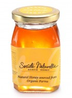 Societe Naturelle Acacia Honey