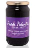 Societe Naturelle Jamun Honey