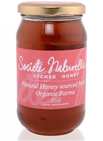 Societe Naturelle Lychee Honey