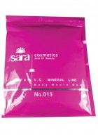 Sara Vitamin C Mineral Line Body Mould Mask