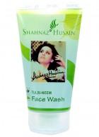 Shahnaz Husain Tulsi Neem Face Wash