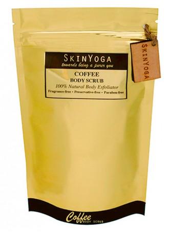 SkinYoga Coffee Body Scrub 200gms