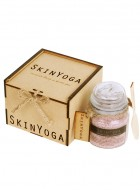 SkinYoga Oats and Roses Face Wash