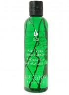 Spa Ceylon Aloe Vera Watergrass Scalp Massage Hair Oil