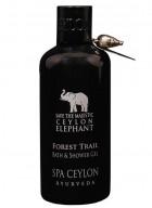 Spa Ceylon Forest Trail Bath and Shower Gel