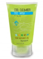 The Nature's Co Cool Cucumber Face Wash