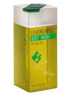 The Nature's Co Lemongrass Body Wash