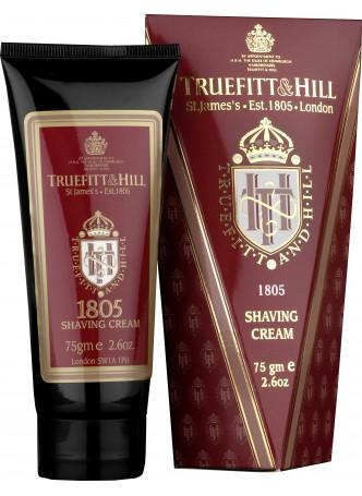 Truefitt And Hill 1805 Shave Cream Tube