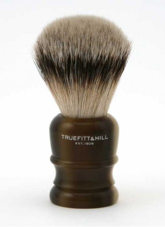Truefitt And Hill Brown - Shave Brush - Wellington