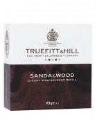 Truefitt And Hill Sandalwood Luxury Shaving Soap Refill