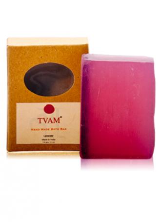 Tvam Handmade Soap - Lavender