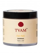 Tvam Face Pack - Sandalwood