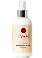 Tvam Body Lotion - Almond and Saffron 200ml