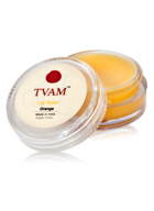 Tvam Lip Balm - Orange