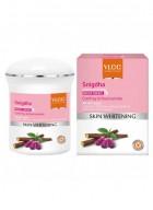 VLCC Snigdha Skin Whitening Night Cream Comfrey and Niacinamide
