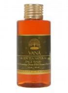 Vana Vidhi Darjeeling Green Tea Natural Face Wash