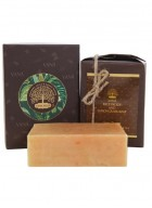 Vana Vidhi Rice Paddy and Thai Lemongrass Soap