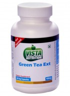 Vista Nutrition Green Tea Extract 400mg