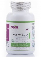 Zenith Nutritions Resveratrol Grapeseed Ext Redwine Extract