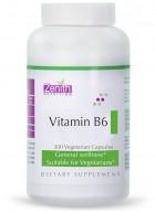 Zenith Nutritions Vitamin B6