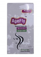 Zenith Nutritions Age Fly-60 Capsules