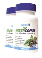 Zenith Nutritions Green Coffee Bean Extract -400 mg