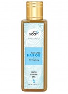 Bio Bloom Hair Oil - Hair Strengthening