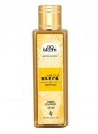 Bio Bloom Hair Oil - Dandruff Control