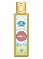 Bio Bloom Baby Massage Oil