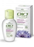 Bottega Di Lungavita Bioclarine Delicate Cleansing Foam Face Wash