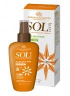 Bottega Di Lungavita SOL LEON Suntan Spray SPF 30 Special Baby