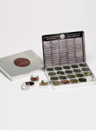 Chado Tea 20 Can Silver Gift Box
