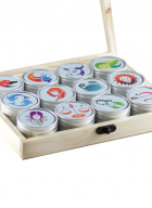Chado Tea Zodiac Sign Box