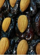 FabBox Dates With Almonds