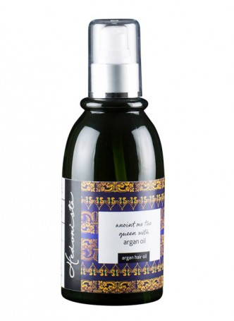 Hedonista Morroccan Argan Hair Oil - 100ml