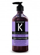 Kronokare Provencal Lavender- Hair Conditioner - 500 ml