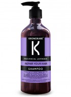Kronokare Provencal Lavender- Shampoo - 500 ml