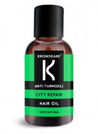 Kronokare Anti Turm (Oil) - Repairing Hair Oil 30 ml