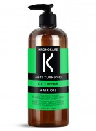 Kronokare Anti Turm (Oil) - Repairing Hair Oil 500 ml