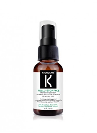 KRONOKARE POLLU-STOP - FACE SPRAY