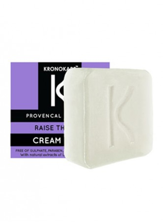 KRONOKARE RAISE THE BAR - CREAM SOAP (PACK OF 2)
