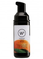 W2 Facespa Orange 50 ml Foaming (Pack of 2)
