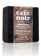 Nyassa Café Noir Handmade  Soap (Pack of 2)