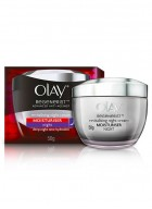 Olay Regenerist Advanced Anti-aging Revitalising Night Cream - 50gm