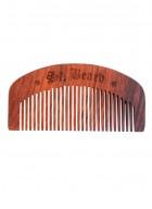 Saint Beard Beard Comb